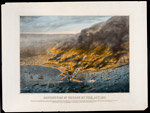 Destruction of Chicago by Fire, Oct. 1871; Thomas Kelly, Lithograph, ca. 1871 (ichi-02956)
