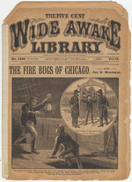 Jas. D. Montague, The Fire Bugs of Chicago, 1897 (ichi-63772)